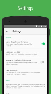 WA Delete for Everyone | View Deleted Messages [Pro] 5
