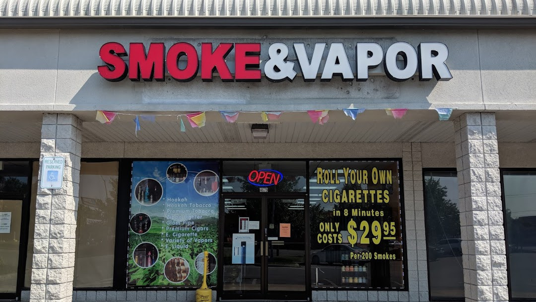 Smoke & Vapor - Vaporizer Store in New Hartford