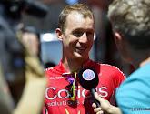 Claeys laat alle randzaken los, heeft Ronde aangestipt en sprak vol lof over ex-ploegmaat tegen Oliver Naesen