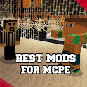 Popular mods for Minecraft icon