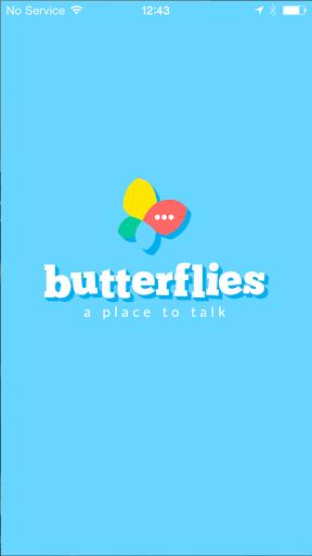 Listening Ear: Butterflies