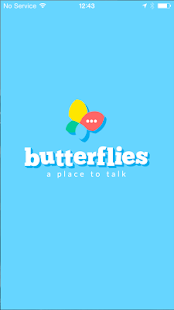 Listening Ear: Butterflies- screenshot thumbnail