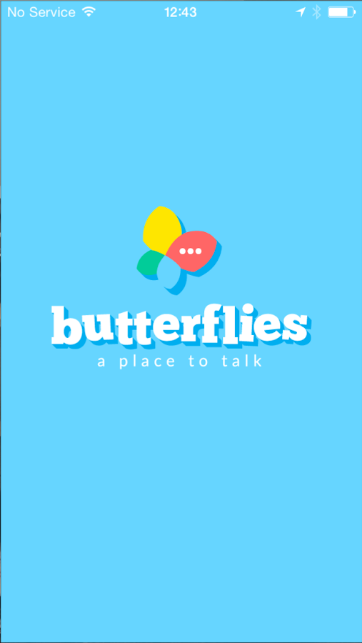 Listening Ear: Butterflies- screenshot