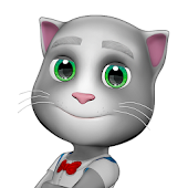 My Talking Bob Cat Android APK Download Free By Sofia_Soft