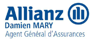 allianz damien mary