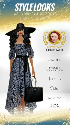 Covet Fashion - Dress Up Game screenshot 3