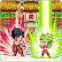 Saiyan Classic Battle: Ultimate Tap Z