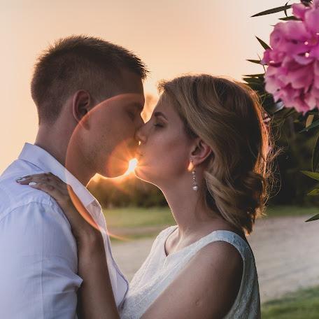 Wedding photographer Ella Deli (elladeli). Photo of 05.08.2017