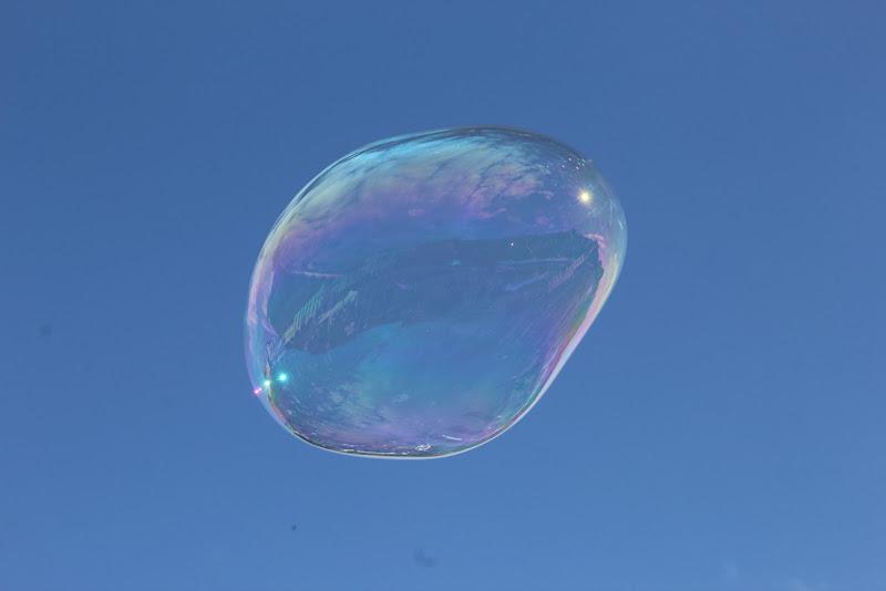 solo una bolla di Airan