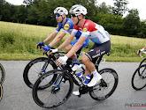 Bob Jungels remporte la quatrième étape du Tour de Colombie
