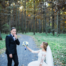 Wedding photographer Margarita Skripkina (margaritas). Photo of 17.10.2018