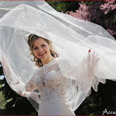 Wedding photographer Sergey Guslistyy (sergei1958). Photo of 28.04.2015