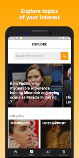 Philippine Daily News for PC-Windows 7,8,10 and Mac apk screenshot 6