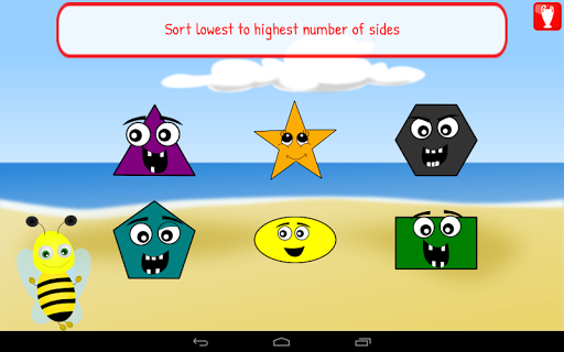 First Grade Math Learning Game screenshots apkshin 6