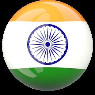 Indian QR Scanner Light - náhled