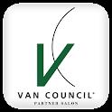 VAN COUNCIL 恵比寿店 公式アプリ icon