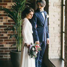 Wedding photographer Dmitriy Kapitonenko (Kapitonenko). Photo of 23.04.2017
