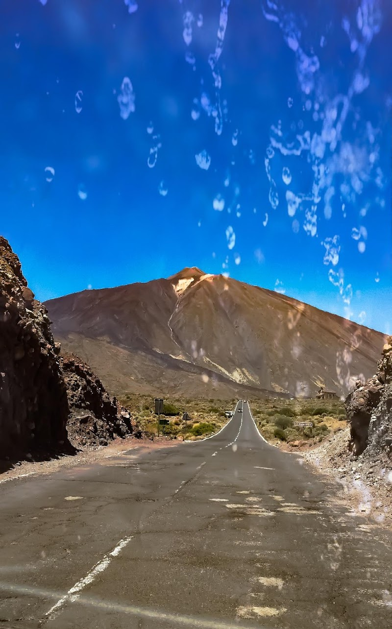 Tenerife: la strada per El Teide di IlariaBonamoneta