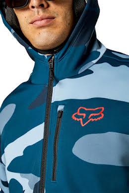 Fox Racing Ranger Tech Fleece Jacket -  Men's alternate image 0