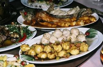 Photo: 03503 シリンホト/ホテル/料理