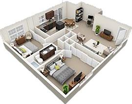 Vesta Gardens Apartments Atlanta Ga 30349
