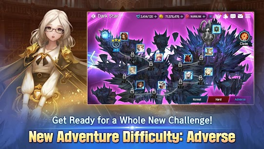 Elune MOD APK (Free Shopping) for Android 4