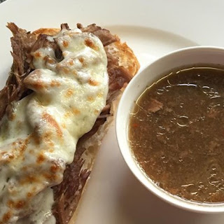 Dry Au Jus Mix Recipes