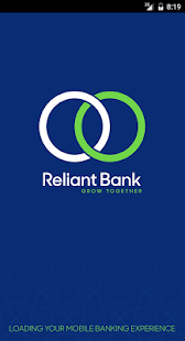 Reliant Bank- screenshot thumbnail