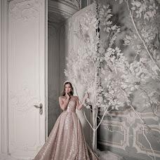 Wedding photographer Anna Kiseleva (Temperance). Photo of 16.01.2017