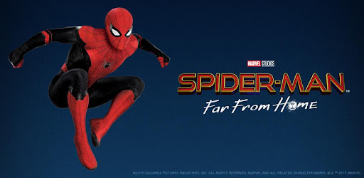 Spider-Man: Far From Home - Apps on Google Play