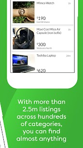 Gumtree : Search, Buy & Sell 2