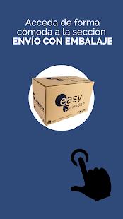 Easy Packet - náhled