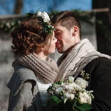 Wedding photographer Igor Shalygin (Shalygin). Photo of 15.02.2015