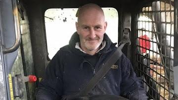 Llanerfyl farmer killed in tractor accident