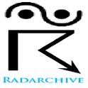 Radarchive icon