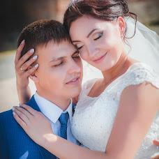 Wedding photographer Galina Zholdosh (yalagshod). Photo of 21.07.2016