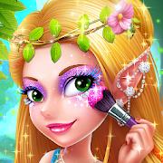 💜👸Makeup Fairy Princess MOD APK 2.2 (Unlimited Money)