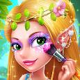 💜👸Makeup Fairy Princess