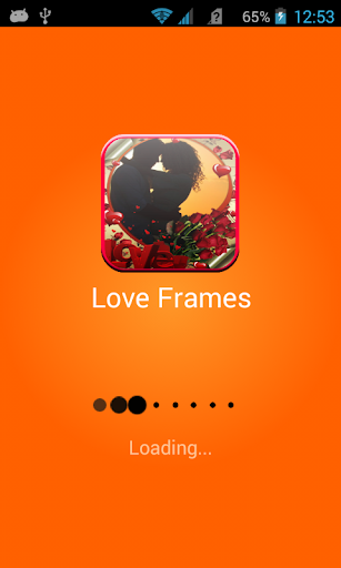 Photo Love Frames 2015