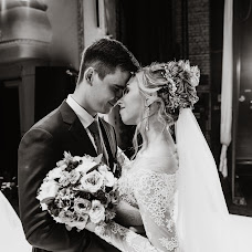 Wedding photographer Aleksandr Glazunov (AlexandrN). Photo of 19.07.2017