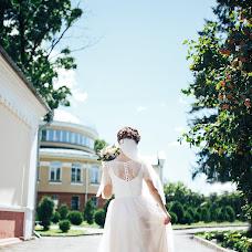Wedding photographer Mikhaylo Karpovich (MyMikePhoto). Photo of 18.07.2017