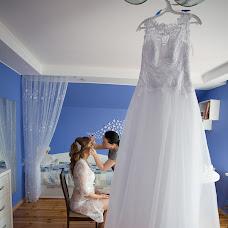 Wedding photographer Marianna Mikhalkovich (marianna). Photo of 19.09.2017