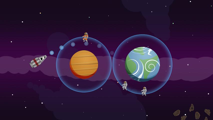 android The Planetarian Screenshot 3