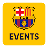 FC BARCELONA EVENTS