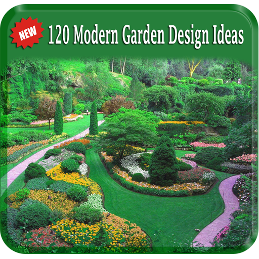 120 Modern Garden Design Ideas Android Apps on Google Play