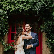 Wedding photographer Ignacio Silva (ignaciosilva). Photo of 06.07.2018