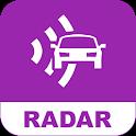 Speed Cameras Radar icon