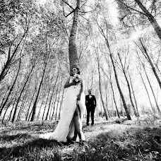 Wedding photographer Carmine Petrano (Irene2011). Photo of 05.10.2017