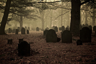 Photo: Whistling Past the Graveyard Nice morning shot of the Howard Street Cemetery in Northborough, MA.  #365Project curated by +Simon Kitcher