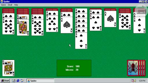 Win 98 Simulator  screenshots 4